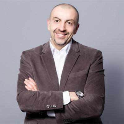 Davide Mortari